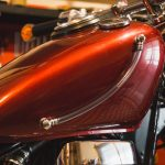 Benzin-level – Ukazovateľ hladiny paliva